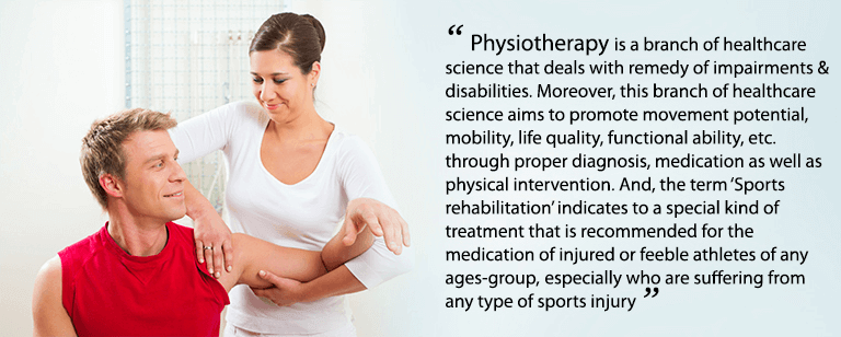 Physiotherapy-Aids-Sports-Rehabilitation